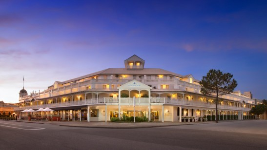 Esplanade Hotel Fremantle - by Rydges 1