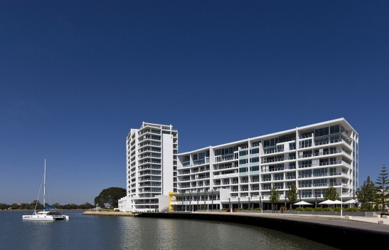 The Sebel Mandurah 1