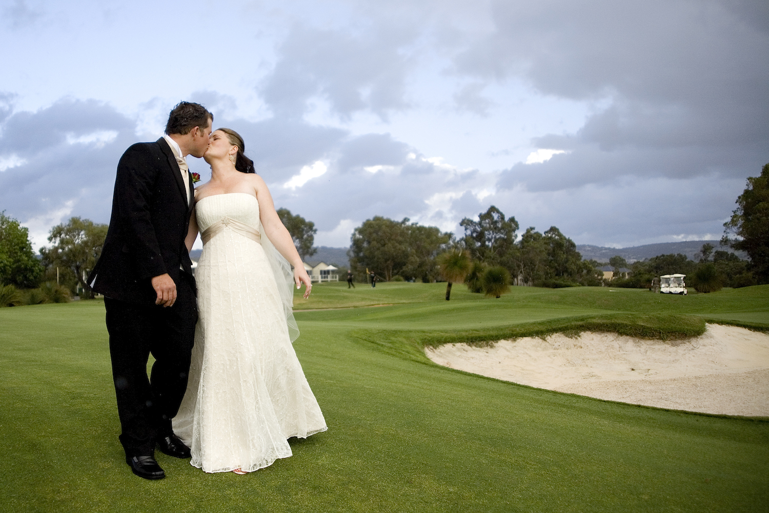 The wedding date online in Perth