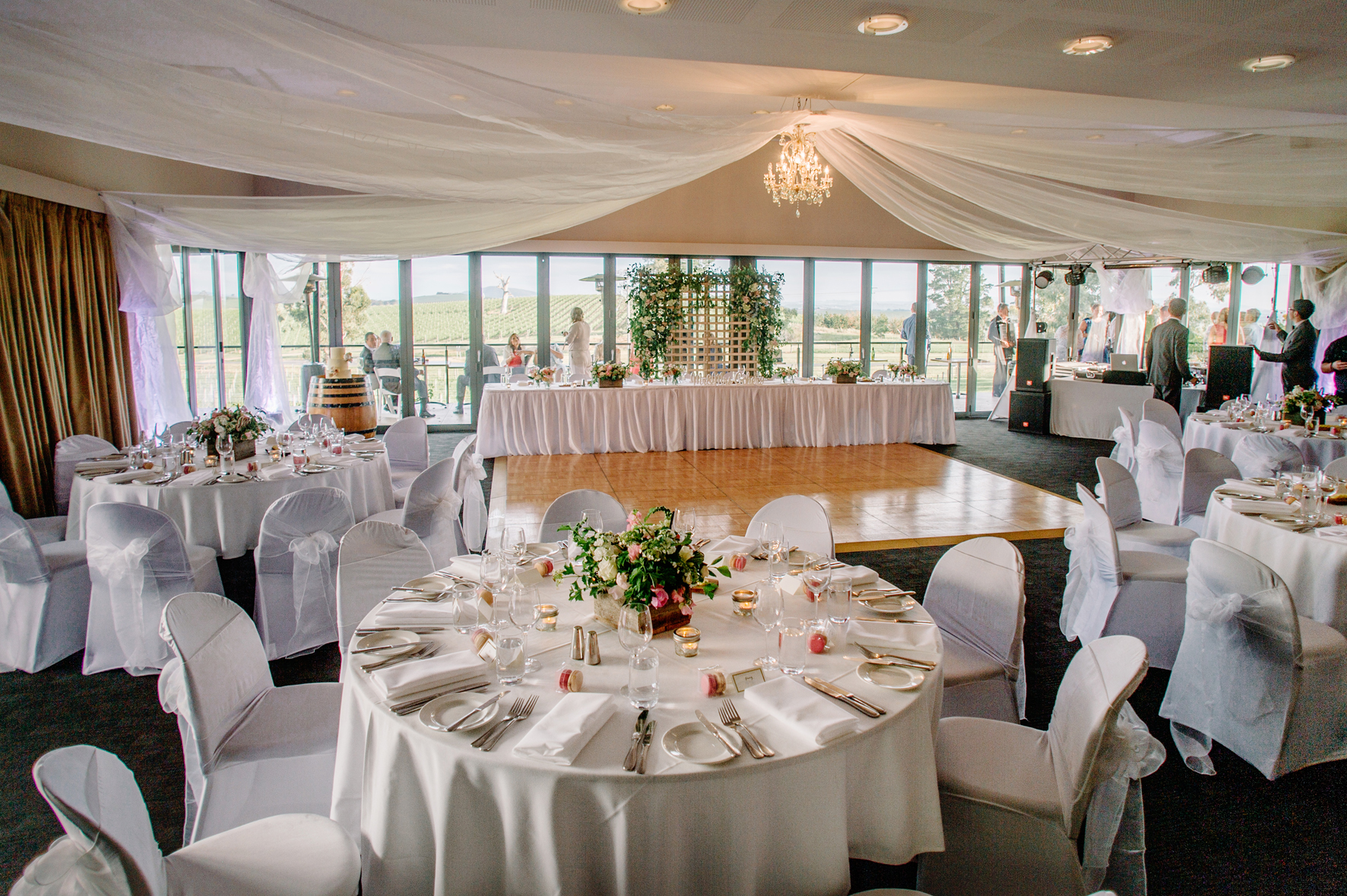 Balgownie Estate Vineyard Resort & Spa - Yarra Glen ...